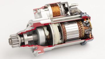 Что такое стартер и зачем машине генератор?